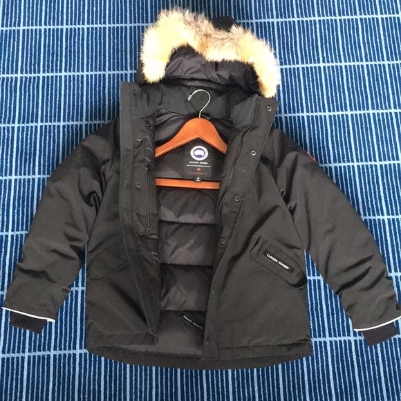 567c998ab56d4 Canada Goose Other - Canada Goose Kids Jacket